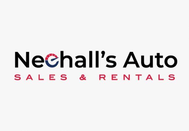 Neehall's Auto Sales & Rentals
