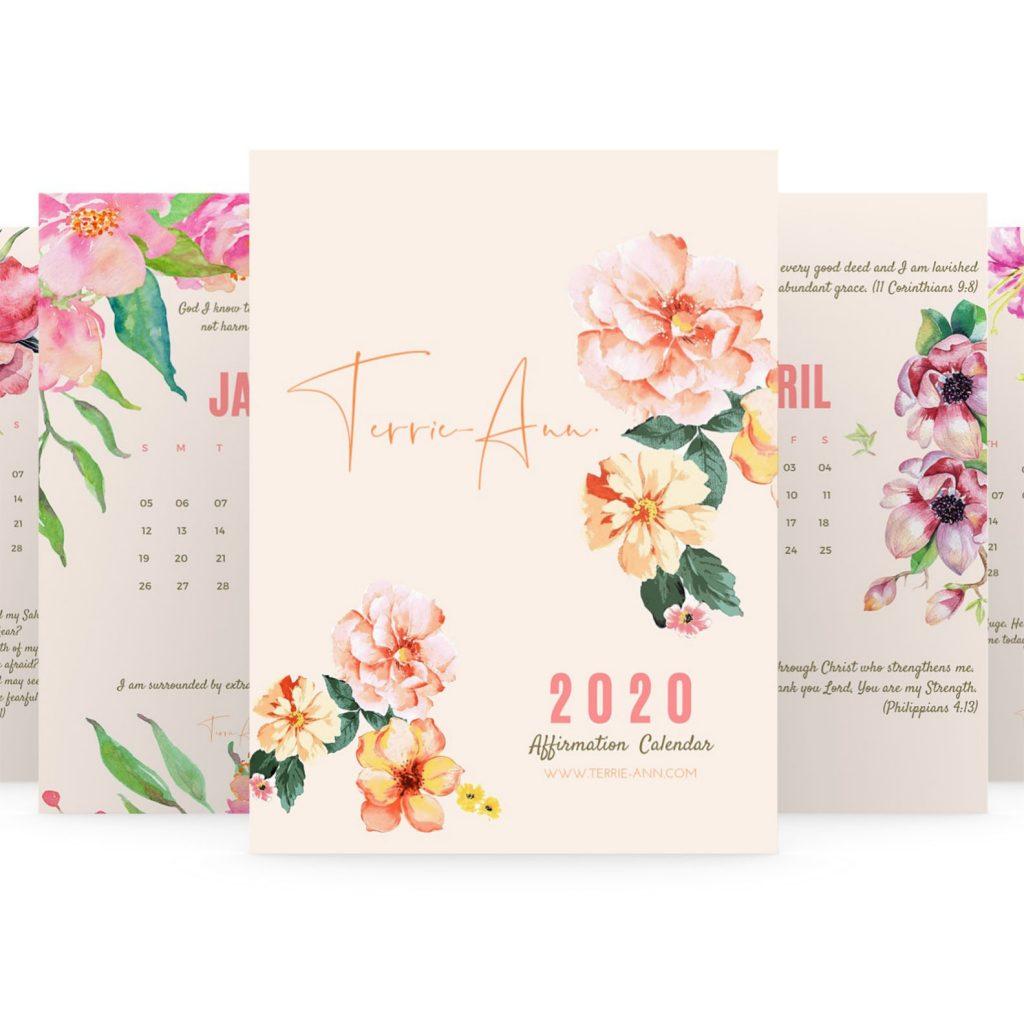 Product Development - Calendar Design