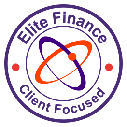 Elite Finance Alternative Logo