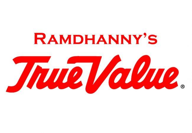 Ramdhanny's True Value